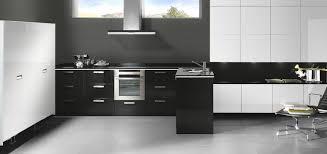 cuisine equipee moderne cuisine quipe noir amazing cuisine quipe moderne with cuisine with