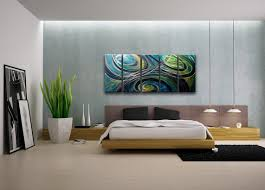 Unique Home Decor by Bedroom Art Ideas Home Design Ideas