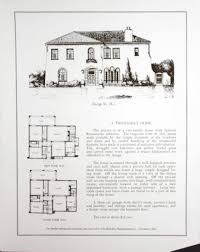 house plans bishopric for all time and clime spanish colonial