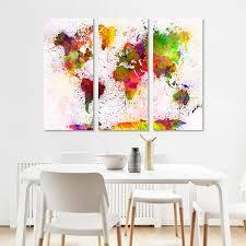 cadre cuisine mur de toile photos cadre cuisine restaurant décor 5 pièces