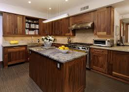 Average Kitchen Remodel Project Northwest Washington Dc Condominium Renovation Bowa