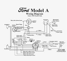 pictures wiring diagram for 29 ford model a model a ford wiring