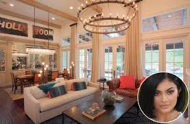 kris jenner home interior inside the family s homes com