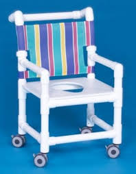 Potty Chairs Toddler Bath Seat Potty Chair Reclining Shower Chair