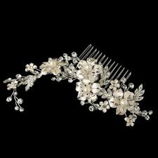 bridal hair combs bridal hair accessories the ivory room wedding hair