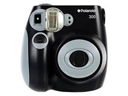 polaroid instant 300 polaroid pic 300 appareil photo avec instantan礬 noir