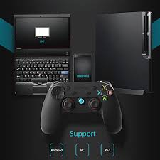 how to connect ps3 controller to android gamesir g3s wireless gamepad 2 4ghz bluetooth 4 0 connection