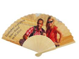 personalized folding fans 25 best held fan images on fans held