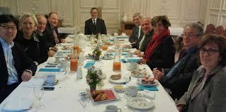 d駛euner au bureau groupe interparlementaire d amitié maroc petit dejeuner