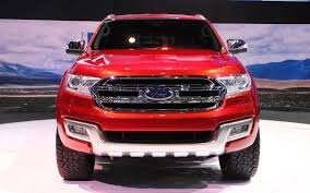 concept ford truck 2018 ford ranger concept united cars united cars