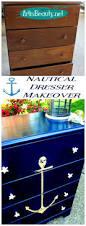best 20 nautical dresser ideas on pinterest seahorse decor