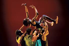 The Opulence Christal Brown U0027s Choreography Is Inspired By Muhammad Ali