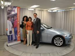 bmw herb chambers boston herb chambers donates a bmw to support big of greater