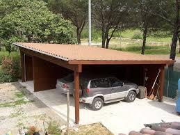 tettoie per auto tettoie in legno tutte le informazioni necessarie consigli giardino