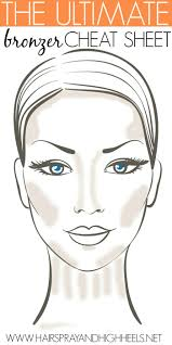 how to apply bronzer hacks tips and tricks