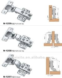 How To Hang Kitchen Cabinet Doors How To Install Cabinet Door Hinges Nrtradiant Com