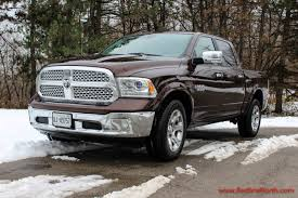 Dodge Ram Ecodiesel - 2015 dodge ram 1500 diesel delivers outstanding fuel efficiency