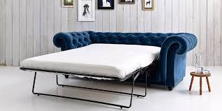 Blue Sleeper Sofa Navy Blue Sleeper Loveseat Luxurious Design 2018 2019