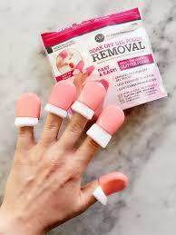 easy way to remove gel nail polish