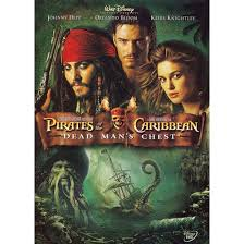 pirates caribbean dead man u0027s chest ws dvd video target