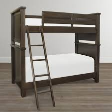 bunk beds queen over queen bunk bed plans twin xl over queen