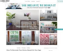 Interior Design Help Online Top 30 Interior Design Blogs To Follow In 2018