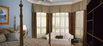 Shutters Vs Curtains Bedroom The Shutter Source
