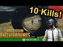 pubg xbox gameplay 10 kill win pubg xbox one x gameplay youtube
