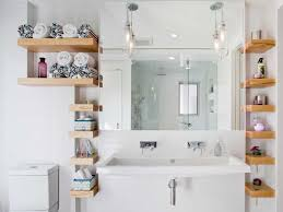 Glass Bathroom Storage Bathroom Containers Complete Ideas Exle
