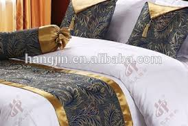 bed runners decorative hotel king size bed runners for bedding set meeting