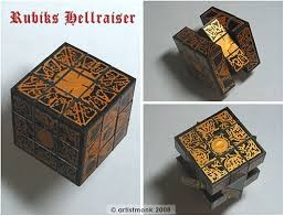 Free Wood Puzzle Box Plans by Diy Hellraiser Rubik U0027s Cube Puzzle Box My Inner Geek