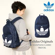 adidas classic trefoil backpack light pink atmos pink rakuten global market adidas originals backpack