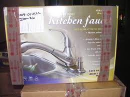 water ridge kitchen faucet installation manual glacier single handle kitchen faucet kitchen