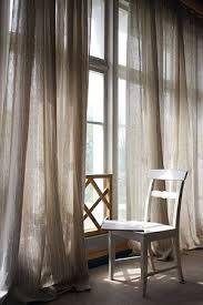Grey Linen Curtains Great Light Grey Sheer Curtains Decor With 25 Best Linen Curtains