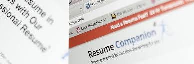 assistance with resume writing resume companion customer story with livechat support from start to end nets 10 conversion rate increase