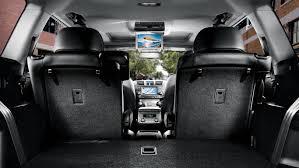 Toyota Highlander Interior Dimensions 2019 Toyota Highlander Redesign 2019 Best Suvs