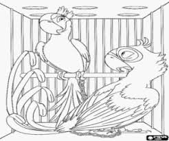 rio coloring pages printable games 2