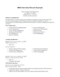 high student resume for internship resume resumes for internships