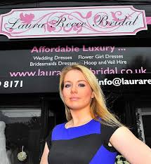 Wedding Dress Hire Glasgow Bride Sues Apprentice Star Over U0027late Dress U0027 U2013 The Sun