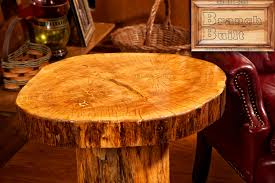 coffee table log end tables and coffee table design ideas log end