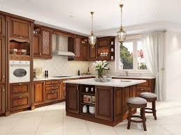are oak kitchen cabinets still popular solid wood kitchen style design trends 2021 ekitchentrends