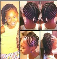 young black american women hair style corn row based cute cornrow hairstyle babygirl s hair pinterest cornrow