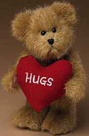 valentines day teddy bears cuddly collectibles collectible boyds valentines day plush teddy