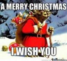 Merry Christmas Meme - merry christmas to all