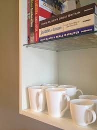 ikea kitchen cabinet shelves diy tips fill them holes storefront life