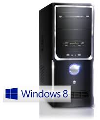 ordinateur de bureau sans unité centrale ordinateurs fixes