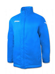 Bench Padded Jacket Joma Bench Jacket Royal Blue