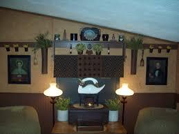 primitive living room living room decor