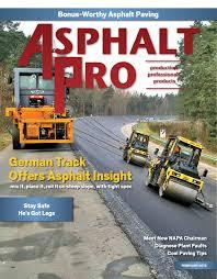 asphalt pro february 2015 by asphalt pro llc issuu