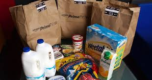 amazon prime deliveries late black friday we ordered breakfast on amazon prime now u0027s one hour fresh food